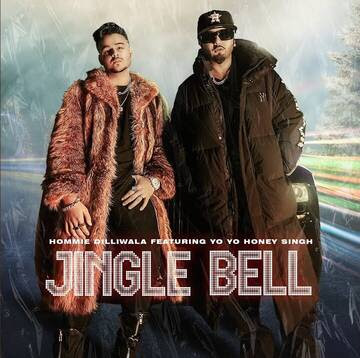 Jingle Bell by Yo Yo Honey Singh