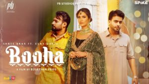 Booha by Shree Brar