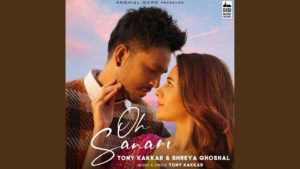 Oh Sanam by Tony Kakkar